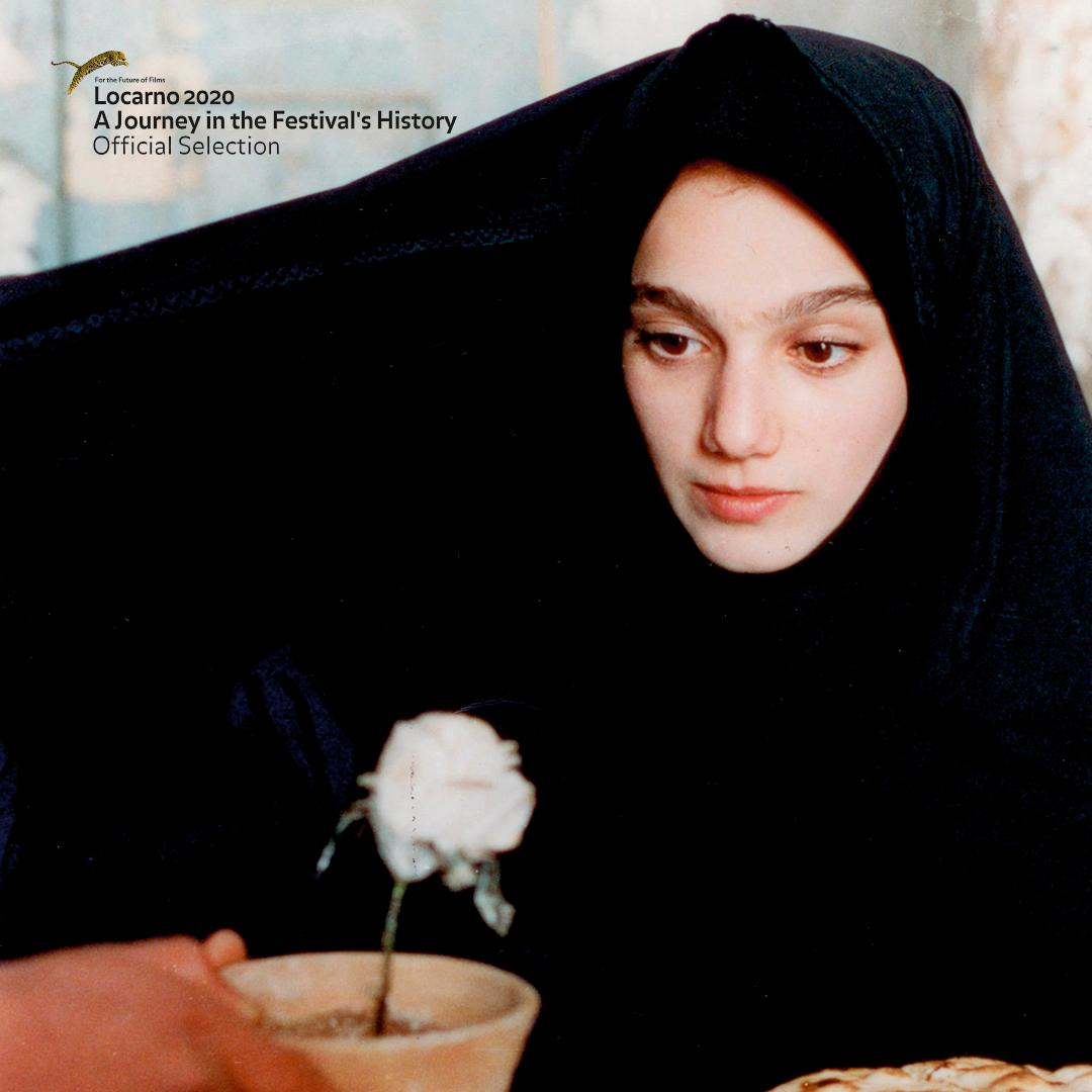 Noon-O-Goldoon (A Moment of Innocence), di Mohsen Makhmalbaf